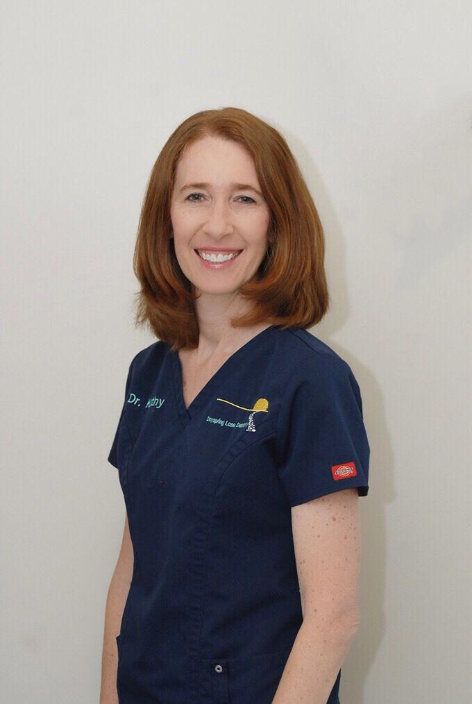 Dr. Kathy Bickel, dentist